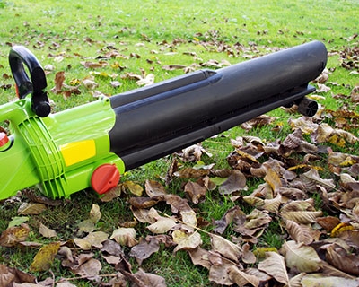 Leaf Removal Turner, OR